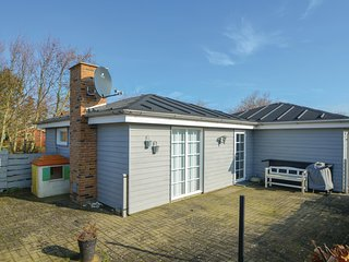 Awesome home in Vinderup w/ WiFi and 3 Bedrooms