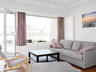 Residence Messidor (BVA254)