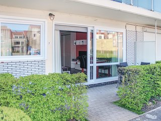 Stunning home in Blankenberge w/ WiFi and 0 Bedrooms
