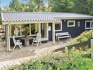 Beautiful home in Ebeltoft w/ Jacuzzi and 3 Bedrooms