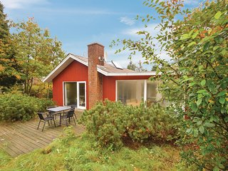 Nice home in Spøttrup w/ 3 Bedrooms (B51111)