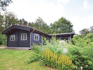 Amazing home in Nykøbing M w/ WiFi and 3 Bedrooms (B51129)