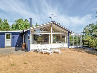 Stunning home in Ebeltoft w/ WiFi and 3 Bedrooms (E4635)