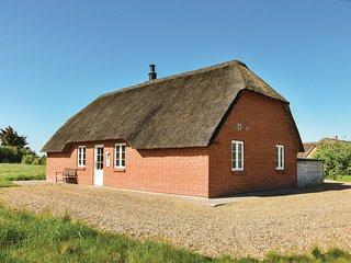 Nice home in Ulfborg w/ Sauna, 4 Bedrooms and WiFi