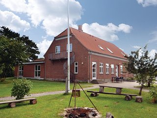 Stunning home in Glesborg w/ 8 Bedrooms
