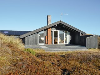 Nice home in Ringkøbing w/ 2 Bedrooms and WiFi