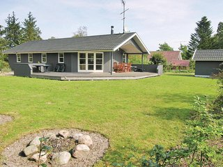 Stunning home in Glesborg w/ Sauna and 3 Bedrooms (E5166)