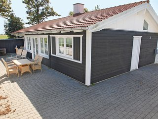 Stunning home in Aabenraa w/ Sauna, WiFi and 3 Bedrooms (C1000)
