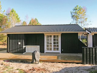 Awesome home in Ålbæk w/ WiFi and 2 Bedrooms