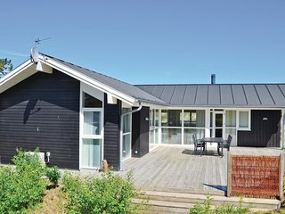 Stunning home in Albaek w/ WiFi and 3 Bedrooms