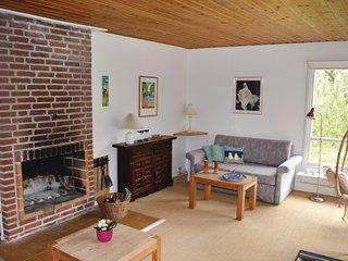 Stunning home in Ålbæk w/ 3 Bedrooms