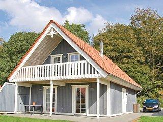 Nice home in Grasten w/ Sauna, WiFi and 4 Bedrooms