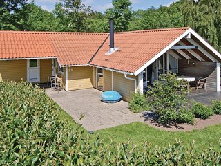 Nice home in Egernsund w/ WiFi and 3 Bedrooms