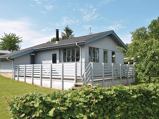 Stunning home in Gråsten w/ WiFi and 3 Bedrooms