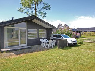 Awesome home in Haderslev w/ WiFi and 2 Bedrooms