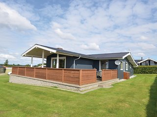Stunning home in Egernsund w/ WiFi and 3 Bedrooms