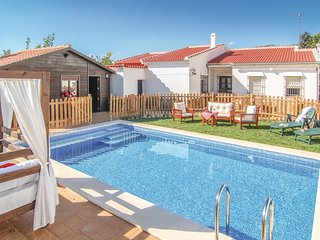 Beautiful home in Yunquera w/ 4 Bedrooms (EAC189)