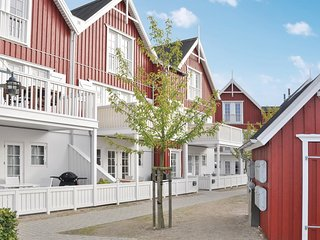 Stunning home in Gråsten w/ Sauna, WiFi and 3 Bedrooms
