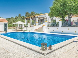 Nice home in Constantina, Sevilla w/ 3 Bedrooms
