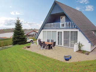 Amazing home in Haderslev w/ WiFi and 3 Bedrooms (C1146)