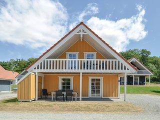 Beautiful home in Grasten w/ Sauna, WiFi and 4 Bedrooms