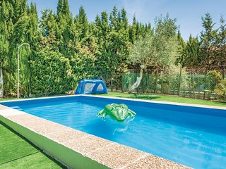 Amazing home in Ronda w/ 3 Bedrooms and WiFi
