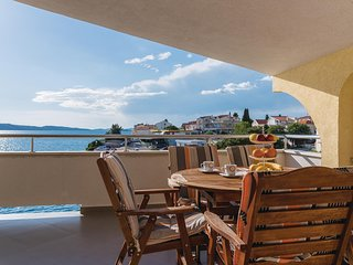 Beautiful home in Sibenik w/ WiFi and 3 Bedrooms