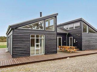 Beautiful home in Hurup Thy w/ Sauna, WiFi and 3 Bedrooms