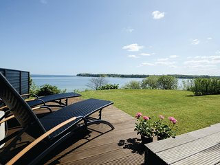 Amazing home in Hejls w/ 2 Bedrooms and WiFi