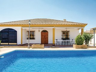 Stunning home in Montemayor w/ WiFi and 3 Bedrooms