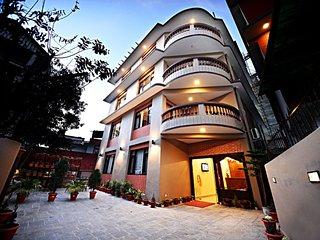 Himalayan Ghar Apartment