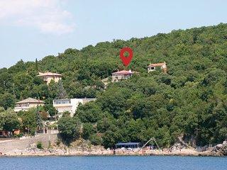 Stunning home in Rijeka w/ WiFi and 3 Bedrooms (CKO579)