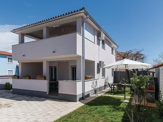 Awesome home in Barbariga w/ WiFi and 2 Bedrooms