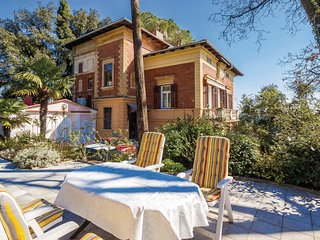 Stunning home in Opatija w/ WiFi and 2 Bedrooms