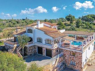 Fantastisk villa - för en härlig semester! (EML387)