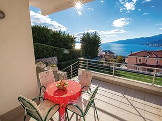Stunning home in Rijeka w/ WiFi and 5 Bedrooms