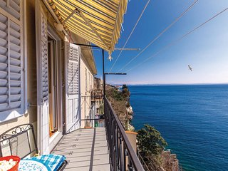 Awesome home in Rijeka w/ WiFi and 1 Bedrooms