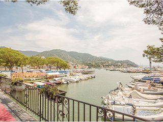 Amazing home in Rapallo (GE) w/ WiFi and 1 Bedrooms