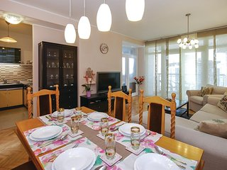 Nice home in Rijeka w/ WiFi and 2 Bedrooms