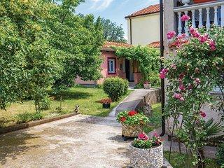 Amazing home in Rijeka w/ WiFi and 1 Bedrooms