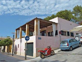 Nice home in San Telmo w/ 3 Bedrooms