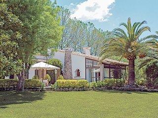 Villa op de hoogvlakte van Valldemossa