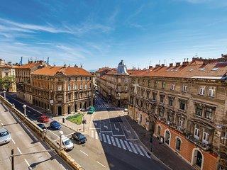Nice home in Rijeka w/ WiFi and 2 Bedrooms