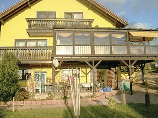 Awesome home in Wasungen w/ WiFi and 2 Bedrooms