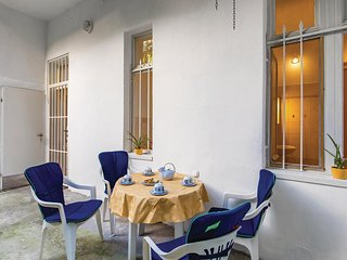 Amazing home in Rijeka w/ 1 Bedrooms and WiFi (CKO870)