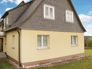 Stunning home in Cursdorf w/ 1 Bedrooms and WiFi
