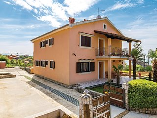 Awesome home in Rubesi w/ WiFi and 2 Bedrooms (CKO902)
