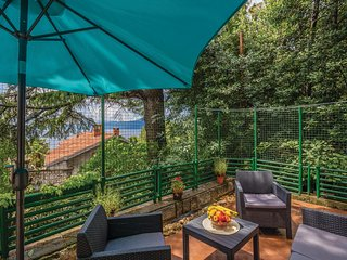 Amazing home in Rijeka w/ WiFi and 2 Bedrooms