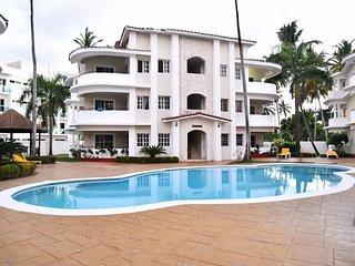 Calido apartamento a 5 minuto de la playa
