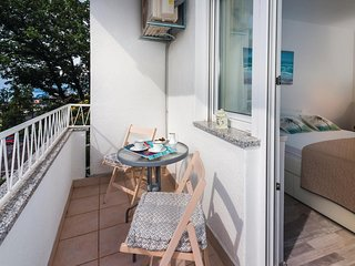 Stunning home in Opatija w/ WiFi and 1 Bedrooms
